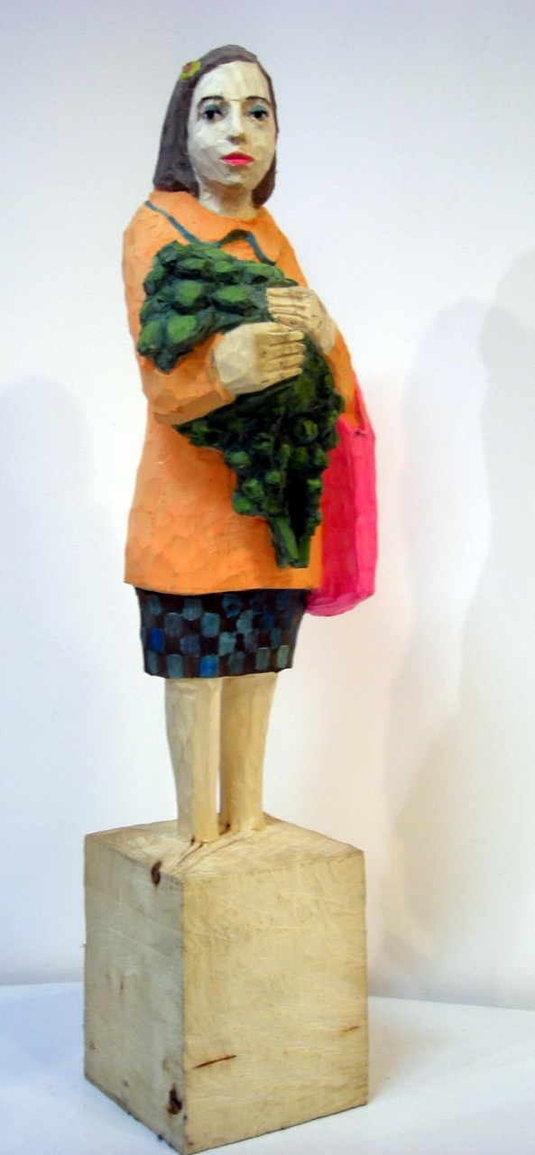 Edeka Frau [703]